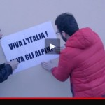 VIDEO: «DICE CHE… GLI ALPINI»