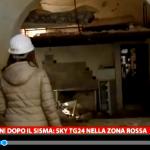 VIDEO: L'AQUILA, NELLA ZONA ROSSA 6 ANNI DOPO IL TERREMOTO
