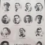 STRAGI NAZISTE: L'11 GIUGNO IL RICORDO DEI MARTIRI DI ONNA