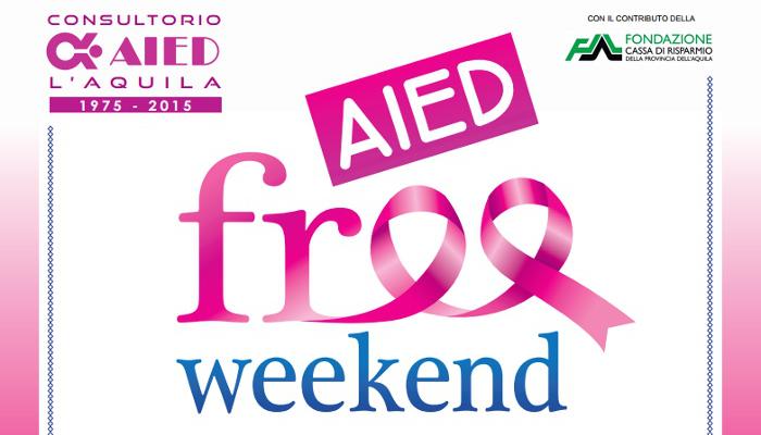 aied-free-weekend