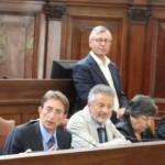 L'AQUILA, IL SINDACO CIALENTE CACCIA L'ASSESSORE DE SANTIS