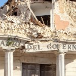 L'AQUILA, NUOVI ARRESTI PER I LAVORI POST TERREMOTO