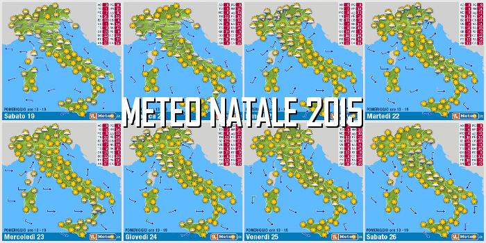 METEO_NATALE_2015