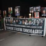 7 ANNI DAL SISMA, L'AQUILA NON DIMENTICA: LE FOTO DELLA FIACCOLATA