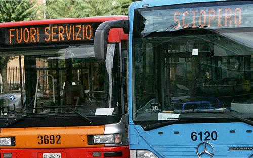 bus-sciopero