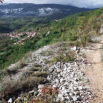 'IL CAMMINO DEI BRIGANTI': 100 KM A PIEDI FRA PAESI MEDIEVALI E NATURA SELVAGGIA