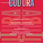 L'UNIVAQ E I 'MERCOLEDI' DELLA CULTURA': SI INIZIA L'11 MAGGIO DALLE ONDE GRAVITAZIONALI