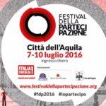 7-10 LUGLIO, FESTIVAL DELLA PARTECIPAZIONE A L'AQUILA: LE MODIFICHE ALLA VIABILITA'