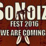 MUSICA, 10-11 GIUGNO: TORNA A L'AQUILA IL SONOIZE-FEST