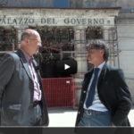 VIDEO: COSÌ IL CUORE AQUILANO 7 ANNI DOPO HA RIPRESO A BATTERE