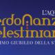 PERDONANZA 2016: DOMANI, 23 AGOSTO, LA CERIMONIA DI APERTURA. I DETTAGLI DELL'EVENTO