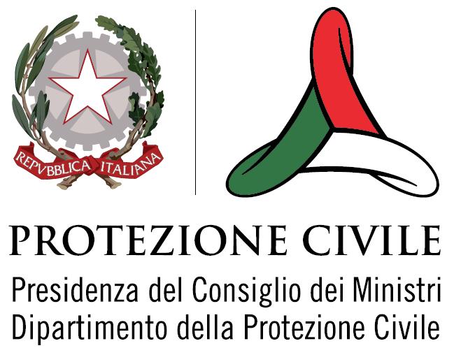 Terremoto circolare n 3 della protezione civile dal 7 for Facebook logo ufficiale