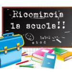 TERREMOTO CENTRO ITALIA: VERSO LA RIAPERTURA DELLE SCUOLE