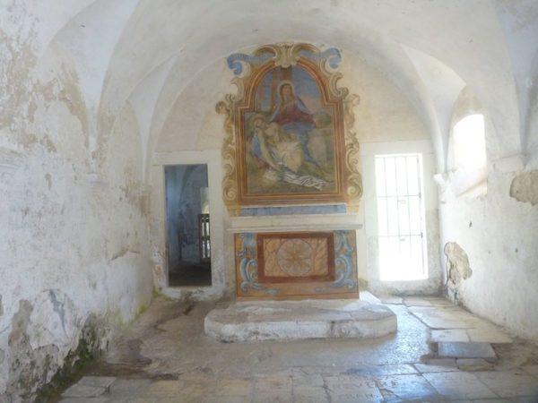 Oratorio della Maddalena