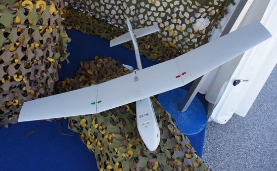 Terremoto: contro sciacallaggio in azione i droni dell'esercito