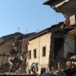 TERREMOTO: PORTA AIUTI AD AMATRICE, LO MULTANO PER 4MILA EURO
