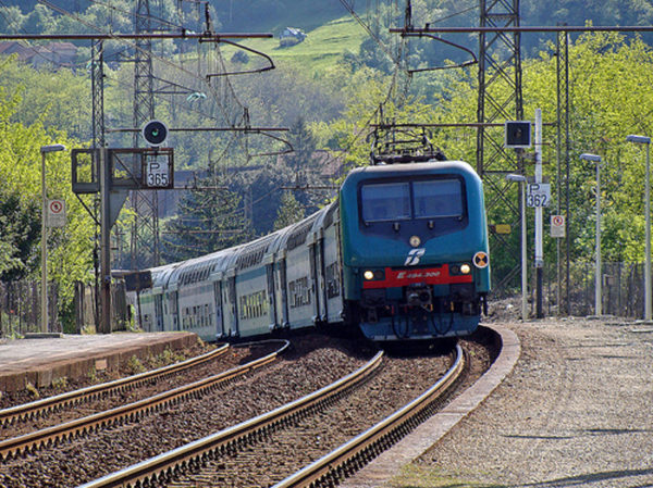 Terremoto centro italia: agevolazioni trenitalia per chi viaggia nei territori colpiti