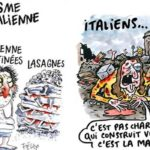 TERREMOTO, IL COMUNE DI AMATRICE QUERELA CHARLIE HEBDO