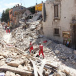 TERREMOTO: UN MESE DI CROCE ROSSA IN UN VIDEO