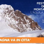 L'AQUILA 14-16 OTTOBRE FESTIVAL DELLA MONTAGNA, IL PROGRAMMA