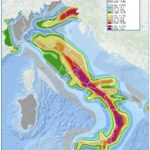 TERREMOTO: LA MAPPA DELLA PERICOLOSITA' SISMICA IN ITALIA