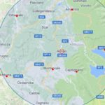 TERREMOTO: SCOSSE M. 2.2 E M.2.0 NELL'AQUILANO (MONTEREALE, CAPITIGNANO)