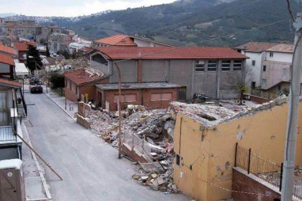 Terremoto: in molise ricostruzione al 70% dopo 14 anni