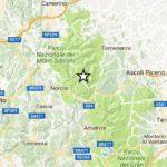 TERREMOTO CENTRO ITALIA: DUE SCOSSE NELLA NOTTE, TORNA LA PAURA MA NESSUN DANNO
