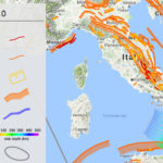 INGV: MAPPA INTERATTIVA DELLE FAGLIE ITALIANE