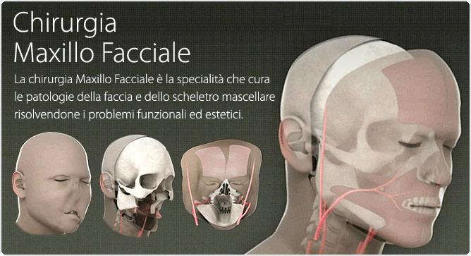 Sanita', reparto maxillo-facciale: l'aquila protagonista a londra