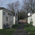 TERREMOTO CENTRO ITALIA: PER I CITTADINI DI NORCIA ARRIVANO I PRIMI CONTAINER
