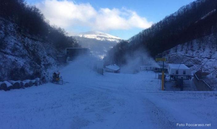 Roccaraso: stagione sciistica al via-media-4