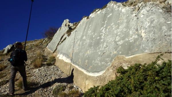 Terremoto 30 ottobre, ingv: 'scalini alti 2 metri'
