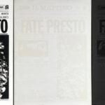 L'AUDIO DEL TERREMOTO IN IRPINIA DEL 23 NOVEMBRE 1980