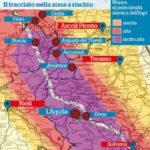 UN GASDOTTO NEL CUORE DELL'ITALIA SISMICA: QUANDO LA FOLLIA SUPERA LA PREVENZIONE