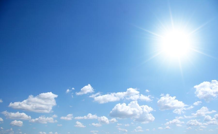 Meteo l'aquila: oggi sereno, domani nubi sparse, venerdi' 18 cielo coperto