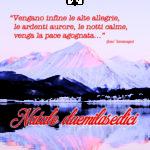 NATALE A L'AQUILA: GLI EVENTI IN PROGRAMMA OGGI, 22 DICEMBRE