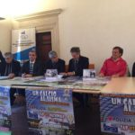 TERREMOTO: SINDACI L'AQUILA E AMATRICE INSIEME IN CAMPO PER SOLIDARIETA'