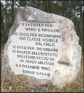 6aprile It6 Dicembre 1990 Aereo Precipita Su Scuola 12 Morti Il Ricordo Di Uno Studente 6aprile It