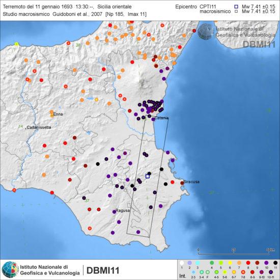 Accadde oggi 11 gennaio 1693 terremoto sicilia orientale 6aprile accadde oggi 11 gennaio 1693 terremoto sicilia orientale altavistaventures Images
