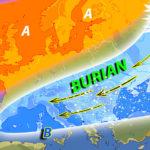 MALTEMPO: DAL 17 GENNAIO ARRIVA IL BURIAN, GRAN GELO E NEVE SULL'ITALIA