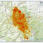 ITALIA SISMICA: ANALISI INGV SUI TERREMOTI DI NOVEMBRE E DICEMBRE 2016