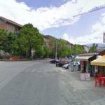 L'AQUILA, DONNA INVESTITA IN VIA XX SETTEMBRE