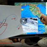 VIDEO: TERREMOTO, INTERVISTA AL GEOLOGO MORETTI