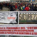 L'AQUILA, LO SFOGO DI UN GENITORE DEL COTUGNO: 'NON RESTA CHE ANDARE VIA'