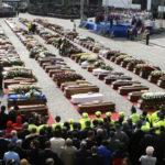 TERREMOTO L'AQUILA: GOVERNO RICHIEDE SOLDI A FAMILIARI VITTIME