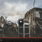 VIDEO: L'AQUILA E ONNA 8 ANNI DOPO IL TERREMOTO