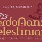 L'AQUILA, PERDONANZA 2017: IL PROGRAMMA COMPLETO