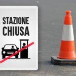 A24: CHIUSURA STAZIONE L'AQUILA EST