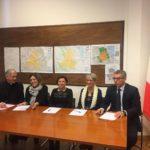 TERREMOTO CENTRO ITALIA: FIRMATO IL PROTOCOLLO D'INTESA PER BASILICA DI SAN BENEDETTO (NORCIA)